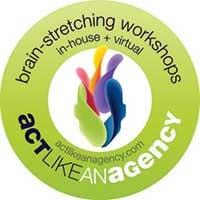 Act Like An Agency